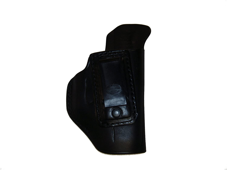 Alessi Talon Left Hand Inside the Waist Holster for Glock 17//22