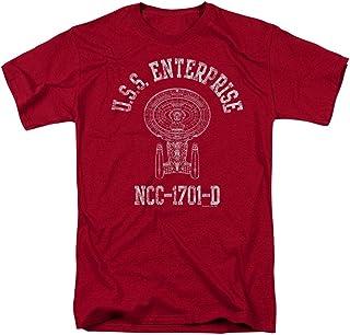 Popfunk Star Trek Enterprise, Next Generation, Deep Space Nine, Voyager T-Shirt & Stickers