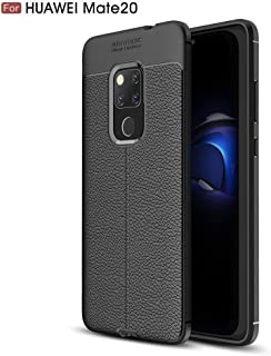 mate 20 leather case