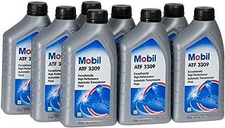 Aceite/ fluido de la transmisión automática, Mobil ATF 3309, Pack 8 litro