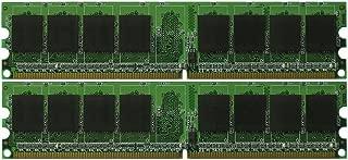 2GB 2X 1GB DELL OPTIPLEX GX280 GX620 RAM MEMORY