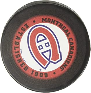 WinCraft NHL Hockey Puck