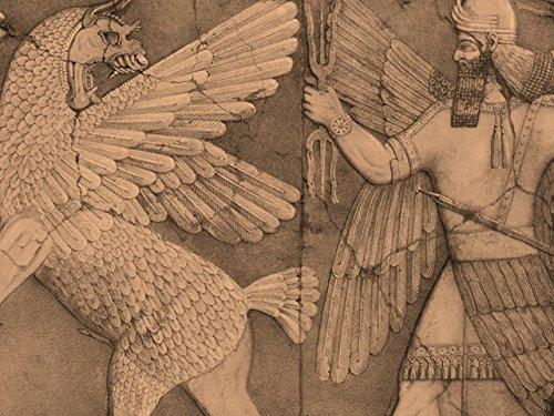 The World's Oldest Myth: Gilgamesh