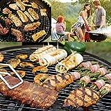 Immagine 1 dandelionsky set barbecue inox di