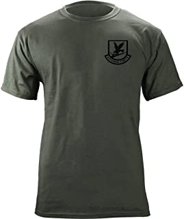 Security Force Air Force Full Color Veteran Patch T-Shirt