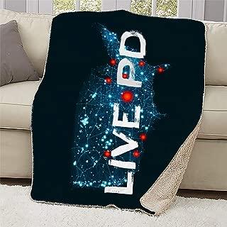 Best live pd blanket Reviews