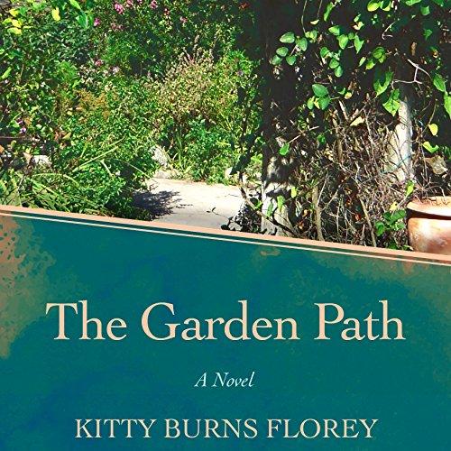 The Garden Path audiobook cover art