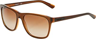Dkny Square Women's Sunglasses - DKNY 4131 3675/13-58-17-140 mm