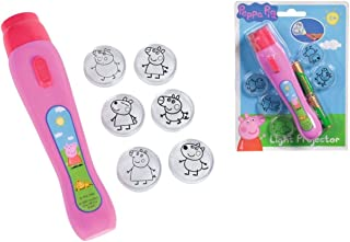 Simba 109262386 Peppa Pig Light - Proyector: Amazon.es: Juguetes y ...