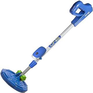 ExploreOne Metal Detector for Kids | Water Resistant, Light Weight, Adjustable Junior..