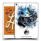 Head Case Designs Officiel Jurassic World: Fallen Kingdom Blue Et Owen Look Affligé Art Clé Coque...
