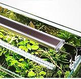 SUN SUN Pantalla LED acuarios plantados (Longitud del Acuario 930-1130cm)