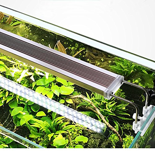SUN SUN Pantalla LED acuarios plantados (Longitud del Acuario 780-950cm)