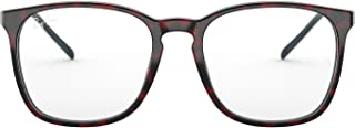 Ray-Ban RX5387 Asian Fit Square