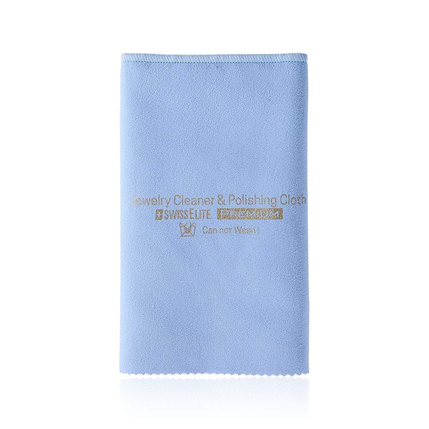 Polishing Cloth for Gold,Silver,Platinum,Jewelry Polishing Cloth,Keep Jewelry Clean and Shiny (One Pack) e70526611189090