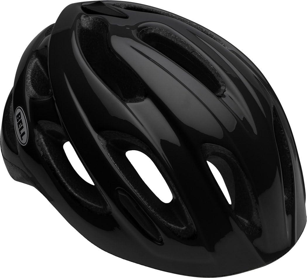 BELL Connect New color Adult trend rank Bike 7064404 Helmet Black