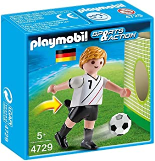 Amazon.es: playmobil futbol