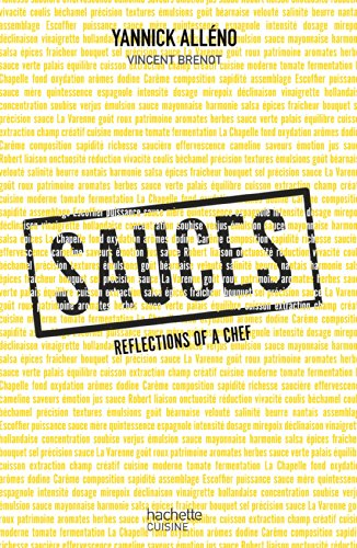 Sauces reflexions of a chef (Hors Collection Cuisine) (English Edition)
