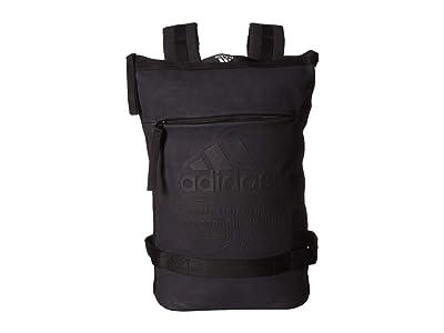 adidas Iconic Premium Backpack (Black) Bags