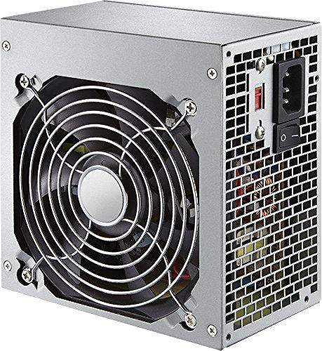 Insignia - 400W ATX Power Supply