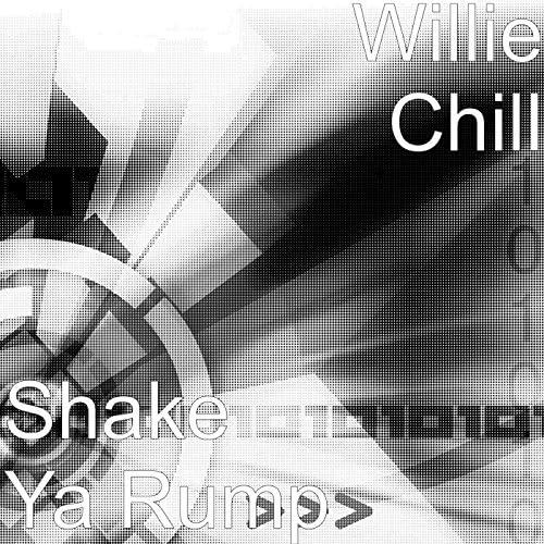 Willie Chill