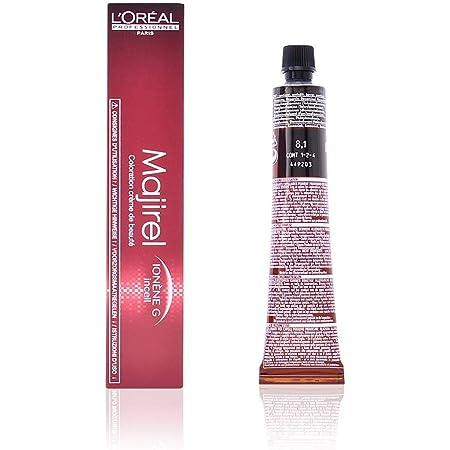 LOreal Majirel 7.1 - 50 ml: Amazon.es: Belleza