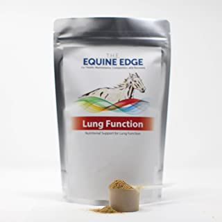 T.H.E. Equine Edge Lung Function - Pulmon-EZ Bleeders Supplement, 30 Servings