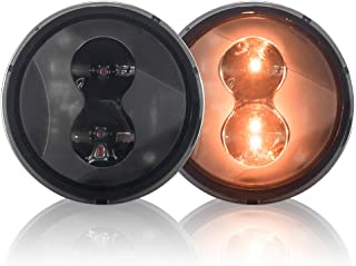 Best turn signal light jeep wrangler Reviews