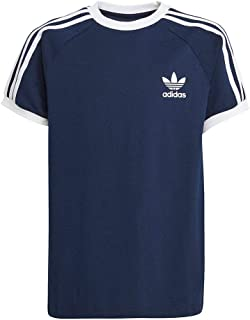 adidas 3stripes Tee T-Shirt Unisex - Bambini