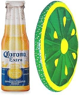 Summer Waves Corona Beer Bottle 68.5