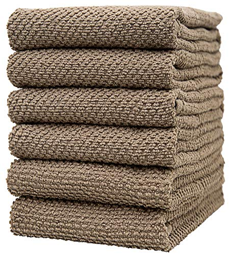 Top 10 Best Selling List for tan kitchen towels