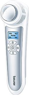 Beurer FC 90 Anti-Aging Gesichtspflege Intensive Hautreinigung mit durchblutungsfördernder Wärme-Funktion