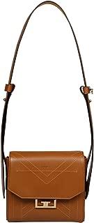 Luxury Fashion   Givenchy Womens BB50B1B0QK212 Brown Shoulder Bag   Fall Winter 19