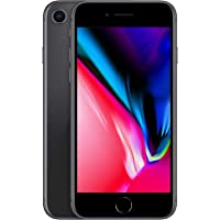 Sprint deals on Apple iPhone 8 64GB Smartphone Sprint Pre-Owned