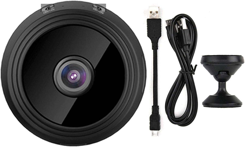 大幅値下げランキング WIFI Intelligent Smart Camera Mini for Security Durable 一部予約