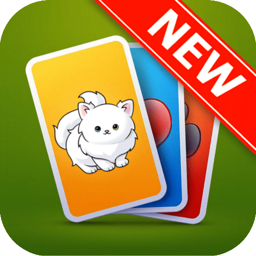 Solitaire Cat classic solitaire games for kindle fire free to play offline without wifi