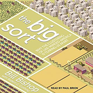 The Big Sort cover art