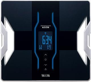 タニタ デュアルタイプ体組成計 インナースキャンデュアル スマホ対応 ブラック RD-902-BK