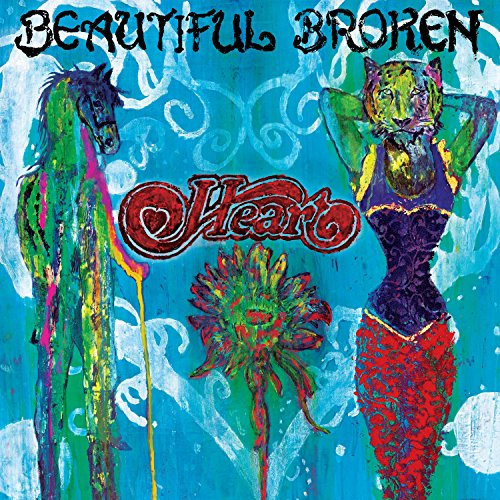 Heart: Beautiful Broken [Vinyl LP] (Vinyl)