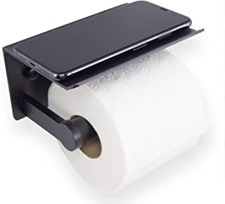 towel shelves over toilet