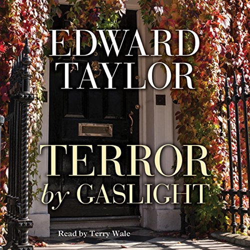 Terror by Gaslight cover art