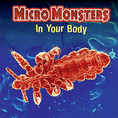 In Your Body (Micro Monsters)