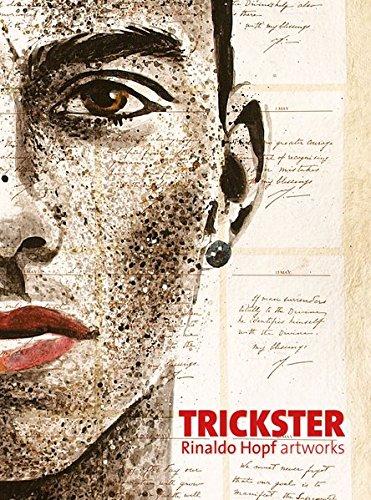 Trickster. artworks: artworks 1968 - 2012