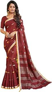 ملابس كاجوال نسائية متعددة الألوان من الحرير الناعم مطبوع عليها ساريمع بلوزة قطعة 5763