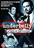 Underbelly - A Tale of Two Cities - Complete Season 2 [DVD]