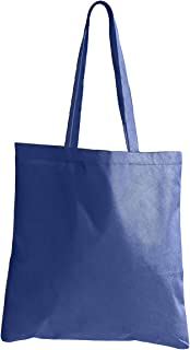 BAGedge 8 oz Canvas Tote Bag BE003