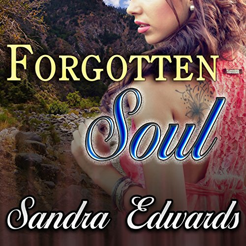 Forgotten Soul audiobook cover art