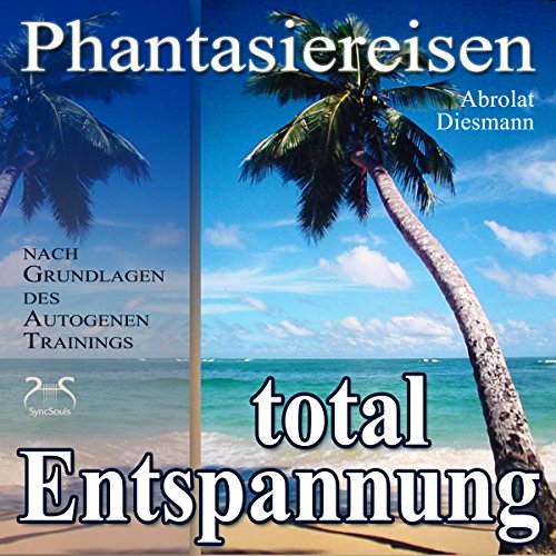 Entspannung total - neue Energie cover art