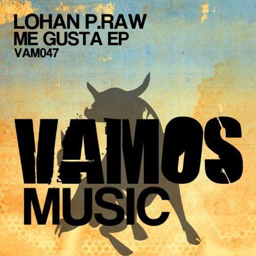 Lohan P. Raw