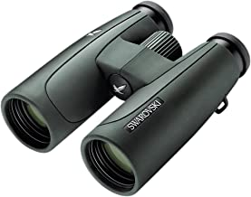 Swarovski SLC 10x42 Waterproof Binoculars with FieldPro Package, Green